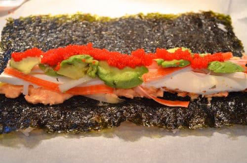 Sushi2A