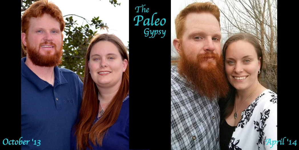 My Paleo Transformation After Six Months