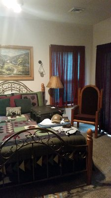 High Country Inn Bed and Breakfast