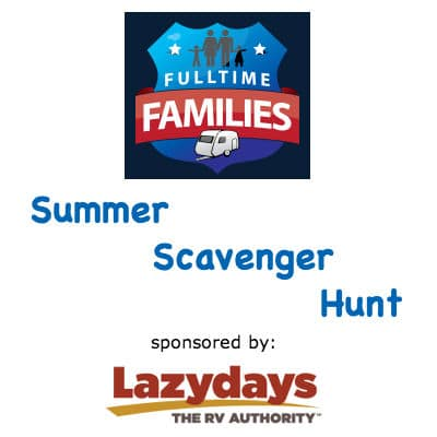 Summer_Scavenger_Hunt