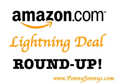 Amazon Deal Round-Up